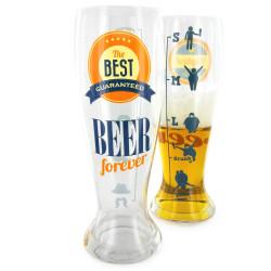 Verre à bière XXL