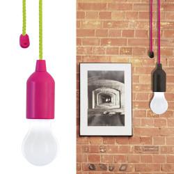 Lampe baladeuse ampoule