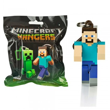 Sachet surprise porte-clés Minecraft