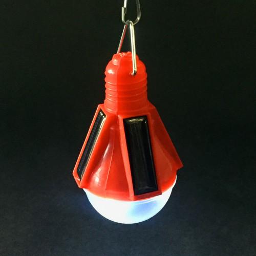 ampoule solaire suspendre 4 90. Black Bedroom Furniture Sets. Home Design Ideas