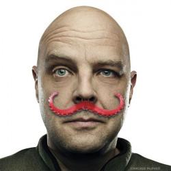 Moustache Tentacule
