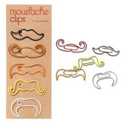 Trombones Moustache