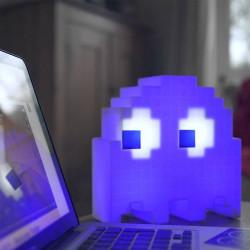 Lampe Led Pac-Man Fantôme