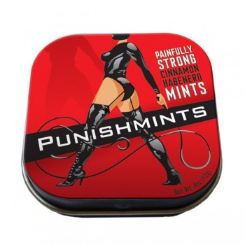 Bonbons punishmints