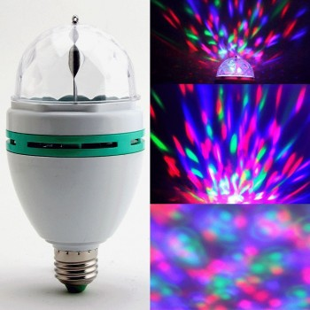 Ampoule Led Party Disco