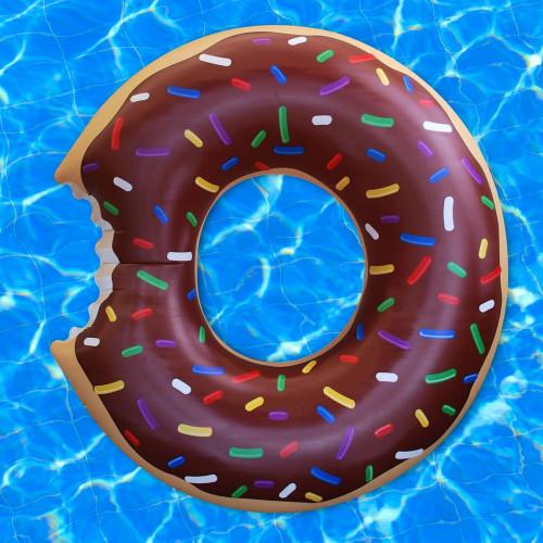 Bou e g ante donut 24 90 - Bouee geante pas cher ...