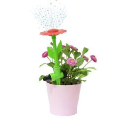 Fleur arroseuse