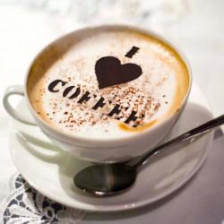 Coffret café créatif