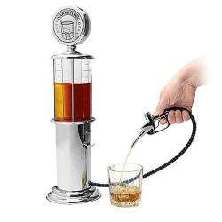 Pompe à essence distributeur de boissons