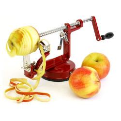 Eplucheur de pommes malin