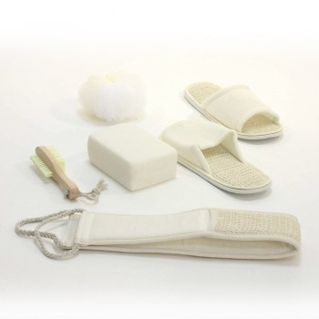 Coffret de massage SPA