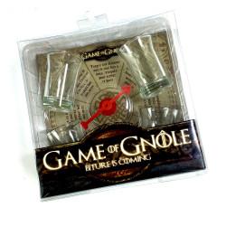 Jeu à boire roulette Game of Gnole
