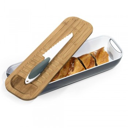 Corbeille à pain 3 en 1