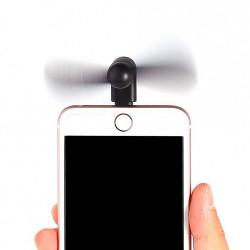 Iventilo, le ventilateur iphone