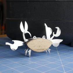 Crabe multi-outils 9 en 1