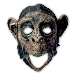 Masque Singe