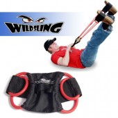 Vente Wild Sling, m&eacute;ga catapulte &agrave; bombes &agrave; eau