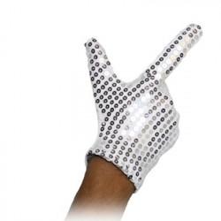 Le gant de Mickael Jackson
