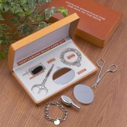 Kit d'entretien bijoux de famille