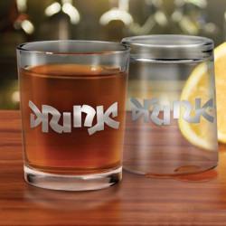 Drink Drunk, shooter cul sec