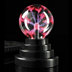Boule plasma sensitive