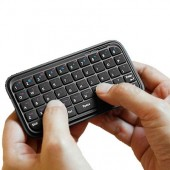Mini clavier Bluetooth PS3 Ipad Smartphone