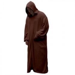 Space Rug marron, la tunique du Jedi