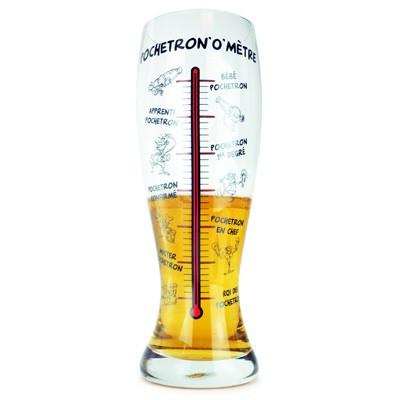 Verre bi re g ant pochetron 39 o 39 m tre 9 95 - Verre a biere original ...