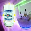 Verres  Pastis ftard