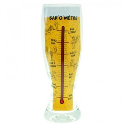 Verre à bière géant Bar O mètre