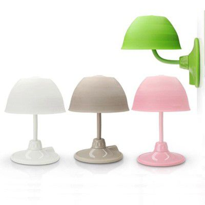 lampe de chevet led funny design ventouse 11 95. Black Bedroom Furniture Sets. Home Design Ideas