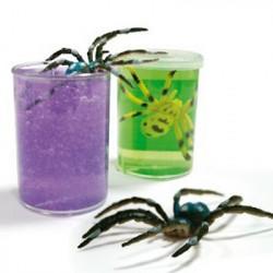 Pâte fluo araignée mutante