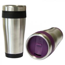 Mug isotherme inox 400ml