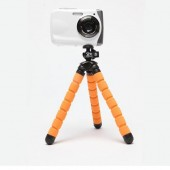 Tripod support tout-terrain pour appareil photo