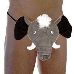 Déguisement pour zizi éléphant sonore