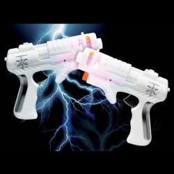 Laserguns électrochoc