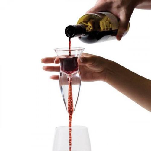 Decantus a rateur de vin 39 99 for Aerateur de vin darty
