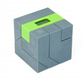 Puzzle 3D Cube racer