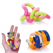 Tangle anti-stress