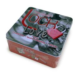 Coffret Lock Love