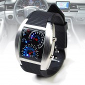 Montre compteur Rev Watch