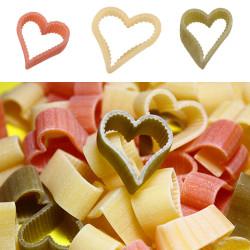 Pâtes coeur Love