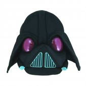 Peluche angry birds Star Wars Dark Vador