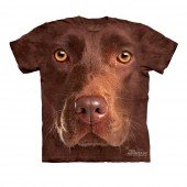 T-shirt The Mountain Labrador taille M