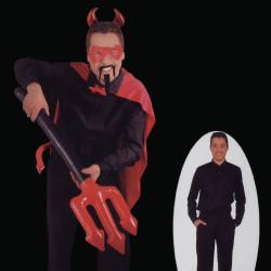 Kit déguisement express Diable