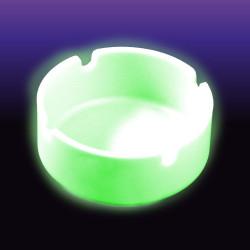 Cendrier incassable phosphorescent