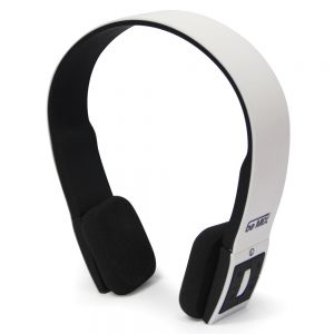 Casque audio Bluetooth avec micro