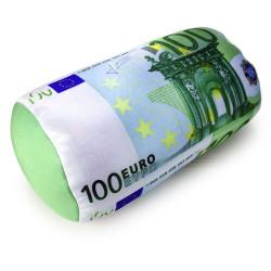 Coussin microbilles billet de 100 Euros
