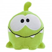 Peluche parlante Cut the Rope