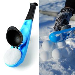 Lanceur de boules de neige